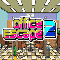 Office Escape 2 Walkthrou…