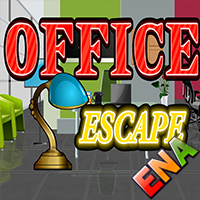 Office Escape Walkthrough