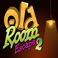 Old Room Escape 2 Walkthr…