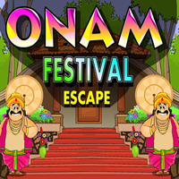 Onam Festival Escape