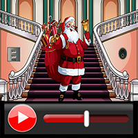 Palace Santa Escape Walkt…