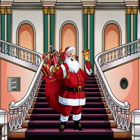 Palace Santa Escape