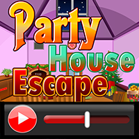 Party House Escape Walkth…