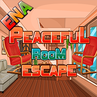 Peaceful Room Escape Walk…