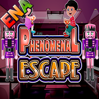 Phenomenal Escape