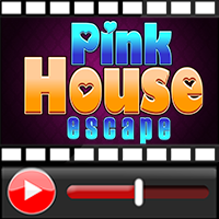 Pink House Escape Walkthr…