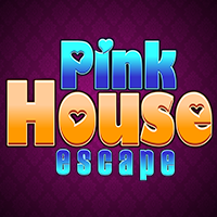 Pink House Escape