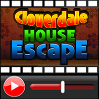Cloverdale House Escape W…