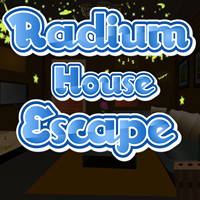 Radium House Escape Walkt…