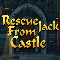 Rescue Jack From Castle W…