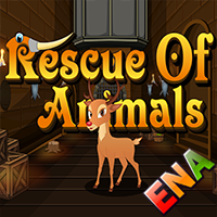 Escape Games Rescue Of An…