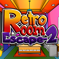 Retro Room Escape 2 Walkt…