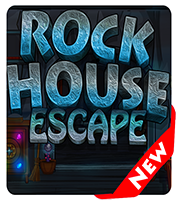 Rock House Escape