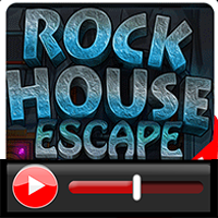 Rock house Escape Walkthr…