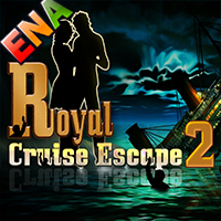 Royal Cruise Escape 2 Wal…