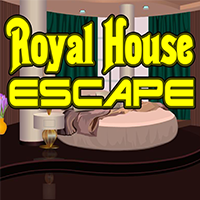 Royal House Escape Walkthrough