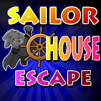 Sailor House Escape