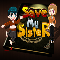 Escape Game:Save My Siste…