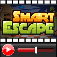 Smart Escape Walkthrough