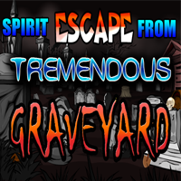 Spirit Escape From Tremen…