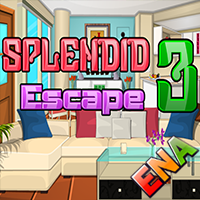 Splendid Escape 3 Walkthr…