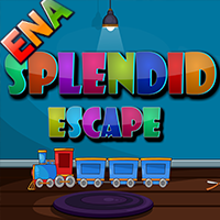 Splendid Escape Walkthrou…
