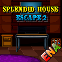 Splendid House Escape 2