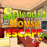 Splendid House Escape Wal…