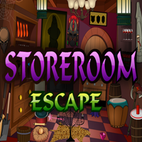 Store Room Escape