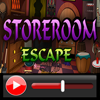 Store Room Escape Walkthr…