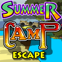 Summer Camp Escape