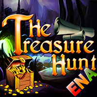 The Treasure Hunt Walkthr…
