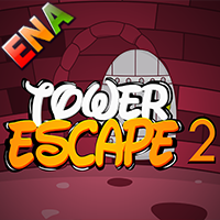 Tower Escape 2 Walkthroug…