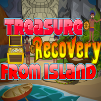 Treasure Recovery From Is…