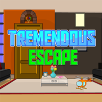 Tremendous Escape Walkthr…