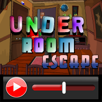 Under Room Escape Walkthr…