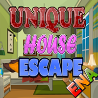 Unique House Escape