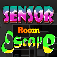 Sensor Room Escape