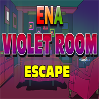 Ena Violet Room Escape