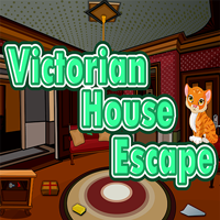 Victorian House Escape