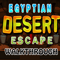 Egyptian Desert Escape Wa…
