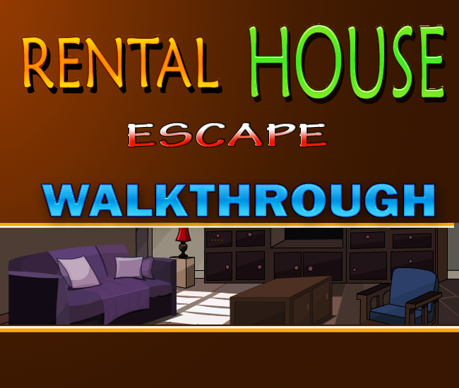 Rental House Escape WalkT…