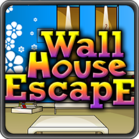 Wall House Escape