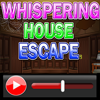 Whispering House Escape W…