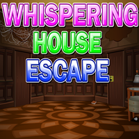 Whispering House Escape