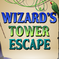 Wizards Tower Escape Walk…