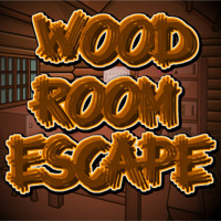 Wood Room Escape