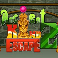 Ancient King Escape 2