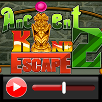 Ancient King Escape 2 Wal…
