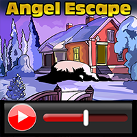 Angel Escape Walkthrough